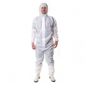 Abbigliamento protettivo monouso