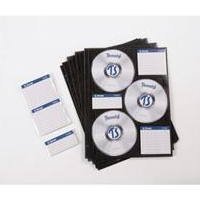 Buste porta CD-DVD