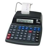 Calcolatrice scrivente