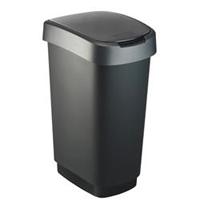 Contenitori e bidoni rifiuti