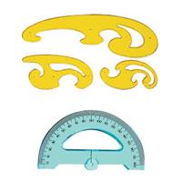 Curvilinee e goniometri