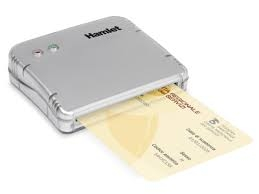 Lettori Smartcard