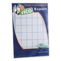 Etichette adesive manuali
