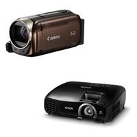 Fotocamera Digitale e Videoproiettori