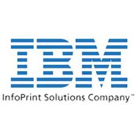 Toner Infoprint IBM laser