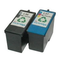 Cartucce compatibili Lexmark inkjet