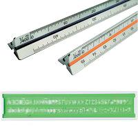 Normografo e scalimetro