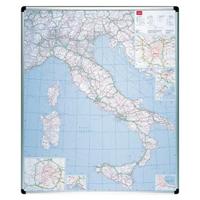 Planning e Carte geografiche