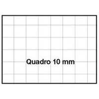 quaderni 10mm