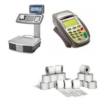 Rotoli carta termica POS - Bancomat - Bilancia