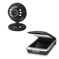 Scanner e WebCam