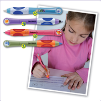 Scrittura per bambini