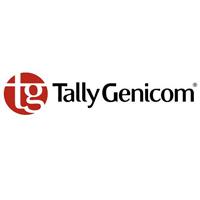 Toner Tally Genicom laser