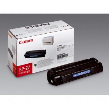 Originale Canon 8489A002 Toner EP-27 nero