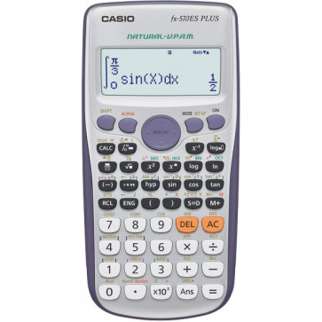 Calcolatrice scientifica FX-570ES Casio FX- FX-570ES PLUS