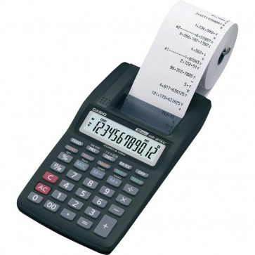 Calcolatrice stampante HR-8TEC Casio HR-8TEC