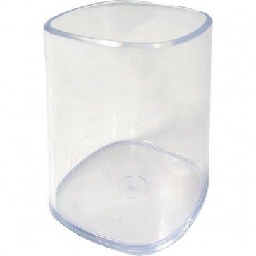 Bicchiere portapenne Arda cristallo TR4111 CR
