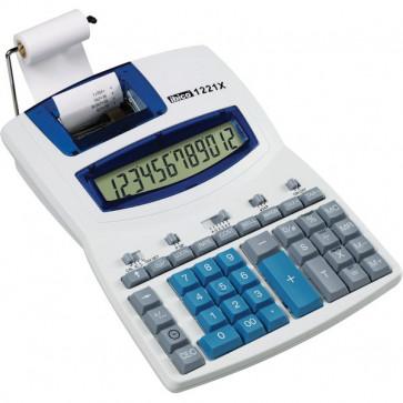Calcolatrice stampante 1221X Ibico IB410055