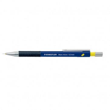 Portamine Mars Micro Staedtler blu 0,3 mm 775 03
