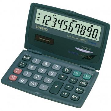 Calcolatrice tascabile SL-210TE Casio SL-210TE