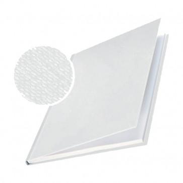 Copertine rigide Leitz 10-35 fogli bianco avorio 73900001 (conf.10)