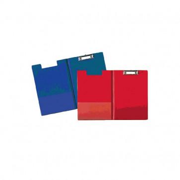 Portablocco Daily Esselte rosso 560430