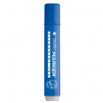 Marcatore Tratto Marker tonda blu 1- 5 mm 8412 01 (conf.10)
