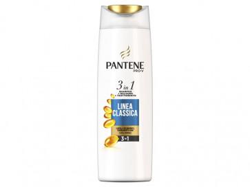 Shampoo Pantene 3 in 1 Linea classica 225 ml 225 ml