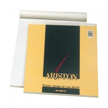Blocchi punto metallico ARISTON Blasetti A5 1R 70 ff 1067 (conf.10)