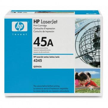 Originale HP Q5945A Toner 45A nero