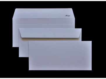 Buste senza finestra Pigna Envelopes Monique 115 g/m0x230 mm bianco
