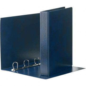 Raccoglitori Prestige Esselte 30 mm 24.5x30 cm blu 390551050