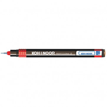Penna a china Professional Koh-i-noor 0,2 mm DH1102