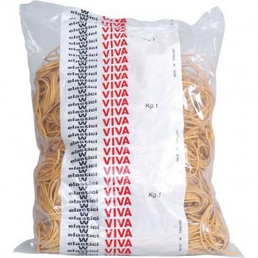Elastici Viva 100 mm E100 (conf.1000)