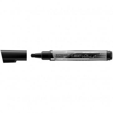 Marcatore Velleda liquido pocket Bic Pocket nero 4,2 mm 902088