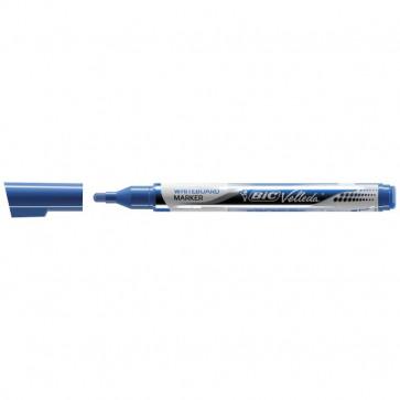 Marcatore Velleda liquido pocket Bic Pocket blu 4,2 mm 902087