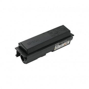 Originale Epson C13S050585 Toner return program nero