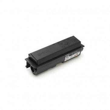 Originale Epson C13S050437 Toner alta capacità return program ACULASER 0437 nero