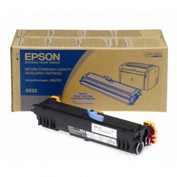 Originale Epson C13S050522 Developer return program nero