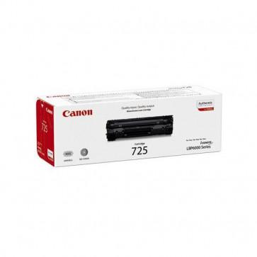 Originale Canon 3484B002 Toner CRG 725 nero