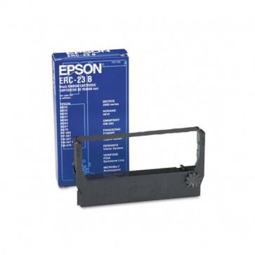 Originale Epson C43S015360 Nastro ERC-23B nero