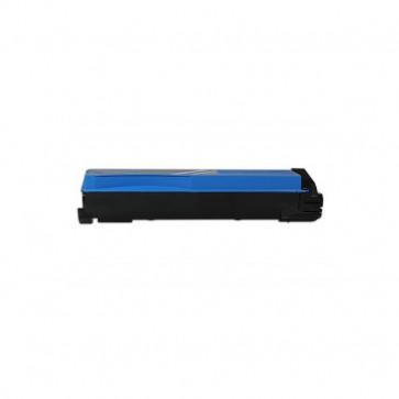 Originale Kyocera-Mita 1T02HLCEU0 Toner TK-540C ciano