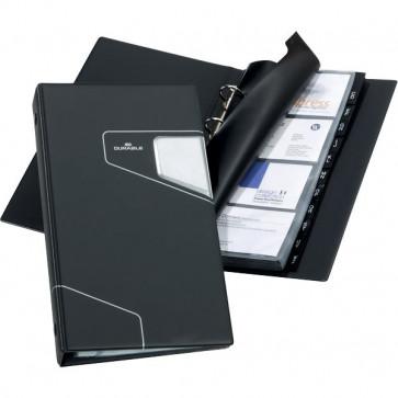 Portabiglietti Visifix® Pro Durable 14,5x3x25,5 cm 200 biglietti 25 2461-58