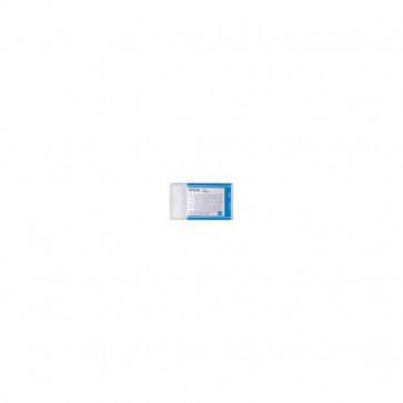 Originale Epson C13T612200 Cartuccia inkjet alta capacità ink pigmentato ULTRACHROME T6122 ciano