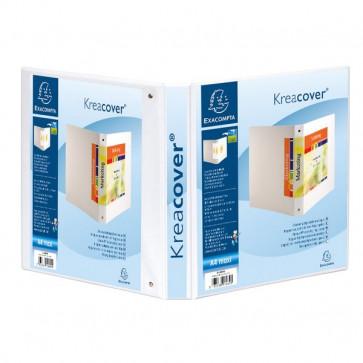 Raccoglitori personalizzabili Kreacover® Exacompta 30 mm 4,9 cm 51842E