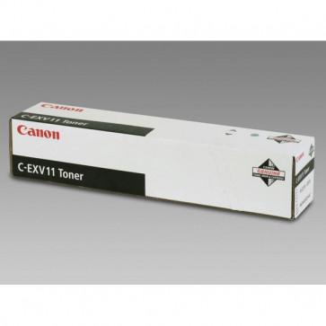 Originale Canon 9629A002AA Toner C-EXV11BK nero