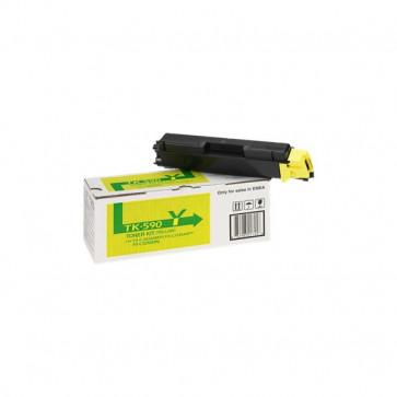 Originale Kyocera-Mita 1T02KVANL0 Toner TK-590Y giallo