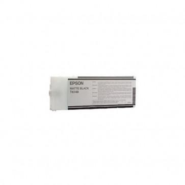 Originale Epson C13T614800 Cartuccia inkjet alta capacità ink pigmentato ULTRACHROME T6148 nero opaco