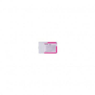 Originale Epson C13T614300 Cartuccia inkjet alta capacità ink pigmentato ULTRACHROME T6143 magenta