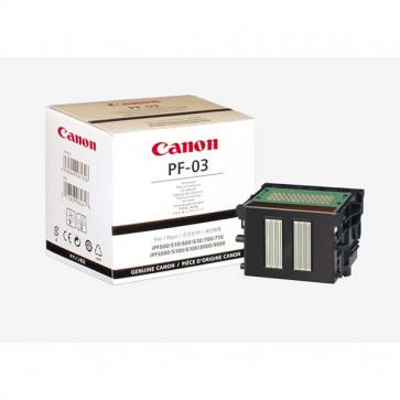 Originale Canon 2251B001AC Testina di stampa PF-03
